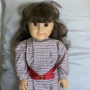 Pre Mattel American Girl Samantha